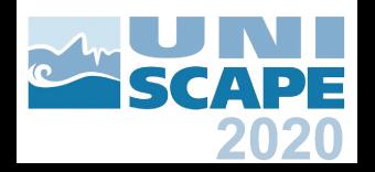 UNISCAPE 2020 CONFERENCE